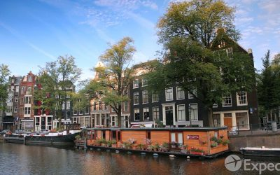 Amsterdam Vacation Travel Guide | Expedia